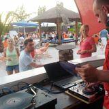 Bormacher @ Sun Island Sundown Sessions 7.6.2014 Part 2 (into the night)