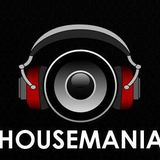 Housemania Festival Mix by DJ Lino