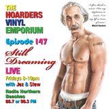 The Hoarders' Vinyl Emporium 147 - 'Dream On'