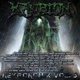 Nekronomix Vol. 3
