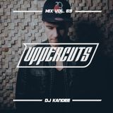 DJ Kandee - Uppercuts Mix Vol. 69