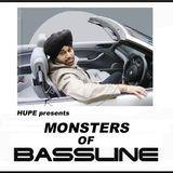 Monsters of bassline - bassline mix [2008]