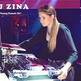 DJ ZINA & MC KRIS @ XMAS-Party Koninklijk Atheneum Zottegem (Live set)