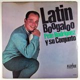 Latin Boogaloo
