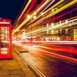 The UK Telephone Tour- Christmas 2015