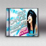 Dance Megamix vol 1 2017