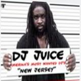 DJ Juice # 16 ( 1994) Tape Rip