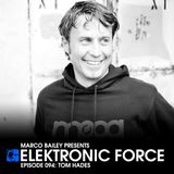 Elektronic Force Podcast 094 with Tom Hades