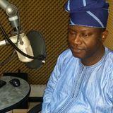Jiti Ogunye On The Discourse With Jimi Disu
