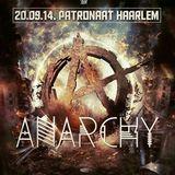 Nitro - Anarchy DJ Contest 2014 NRG VIBE