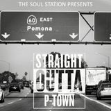 The Soul Station [Straight Outta P-TOWN]