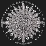 ChillOutPlanetFestival2018@TechnoDOME Stage/Part Two
