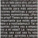 DIEGO ENTONADO@NOSTLADAMUS (VAN VAS)