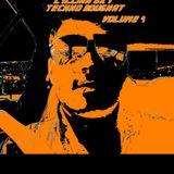 Techno bougnat vol1 : techno to acid by Lyllian Sky