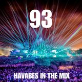 Havabes In The Mix - Episode 093 (Tomorrowland Best Of)