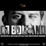 LA 808 - Special Guest CJ Bolland