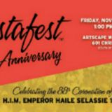 Interview with One of the Founders of Rastafest- TO