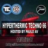 Paulo AV - Hyperthermic Techno 66
