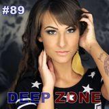 Deep Zone #89 ♦ Deep House Summer Vocal & Best Chill Out Mix 2017 ♦ Levente Csikász