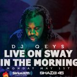 DJ Qeys Sway In The Morning Mix