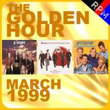 GOLDEN HOUR : MARCH 1999