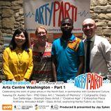 ArtyParti - Celebration #1 - Arts Centre Washington - Part 1