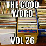 The Good Word Vol 26