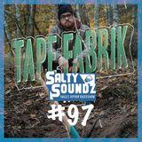 Salty Soundz #97 x Tapefabrik & Aglie 827