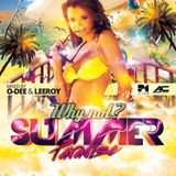 O-Dee & LeeRoy - Summer Paradise (by Why Not ? & P1 Club)