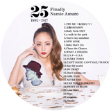 Best of 安室奈美恵(Namie Amuro) Finally mix