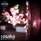 Osaka Sunrise 54