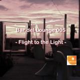 Bar del Lounge 005 / Flight to the Light