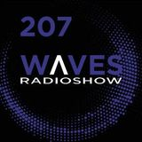 WAVES #207 - BAUHAUS INTERVIEW - BLACKMARQUIS - 21/10/18