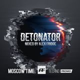 Alex Fridge - Detonator