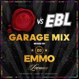 Dj Emmo Presents FEWD VS EBL UK GARAGE PROMO MIX