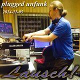 Lausch! @ plugged unfunk (14-11-05)
