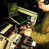 Rob Acid (Live PA) @ Acid Vitamin - Tivoli De Helling - 18.09.2004