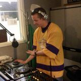 DJ Andrew Westby live on KCPR Feb 2010