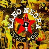 """Mano Negra live - Paleo 89 - """"31 décembre-31 concerts"""" 1990 Couleur 3"""