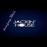 JACKIN' HOUSE mix live