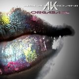 Asla Kebdani - Orgasmic 25 (May 2nd, 2016)