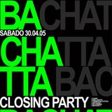 03 - Dj Nano - Bachatta Closing Party (30-05-05)