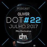 Oliver - DotMagazine (Mix Exclusivo #22)
