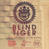"An evening at ""Blind Tiger"", Part 2 - August 2018"