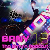 BRNY - The Brny'n Podcast #18. / We Love September/