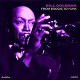Bill Coleman, Afromotive In Blue