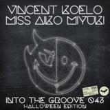 [ITG043] Vincent Koelo & miss Aiko Miyuki - Into The Groove 043 (2015)