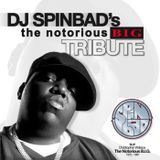 DJ Spinbad - Notorious B.I.G. Tribute Mix (2003)