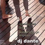 DJ Dante - Live at Sunset Lounge, Enoshima, Japan 2019.06.01