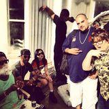 Sessions V.6(Tracks By Tyga, 2 Chainz, Berner,  E-40, Ice Cube, JadaKiss, & Rocko